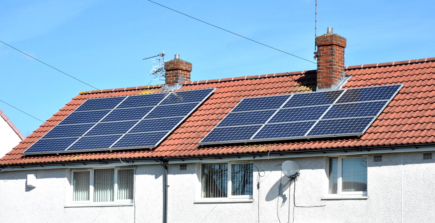 Small Town Of Leinster Is Top In Australia S Solar Energy Use