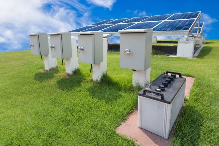 A Waste of Energy: Waiting on Breakthroughs in Solar Battery Tech Before Installing Solar
