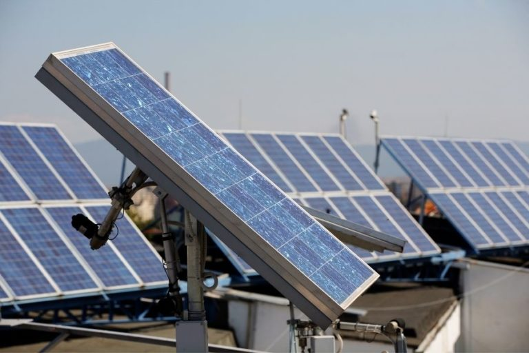 All You Need to Know About Solar Trackers